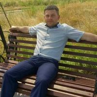 Фотография страницы Никиты Надуды ВКонтакте