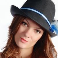 Natali Khludova фото со страницы ВКонтакте