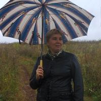 Личная фотография Ирины Мироновой