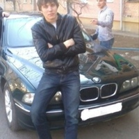 Личная фотография Ильи Карпова