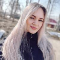 Фотография анкеты Татьяны Мареевой ВКонтакте