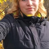 Личная фотография Клавдии Меньшиковой
