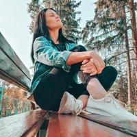 Фото Сабрины Самулеевой