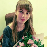 Фотография страницы Танюши Оніщук ВКонтакте