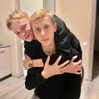 Фотография Родиона Шабаева ВКонтакте