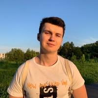 Фотография анкеты Ярослава Семыкина ВКонтакте