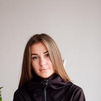 Фотография Ники Досаевой ВКонтакте