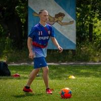 Алексей Чудайкин, 298 подписчиков