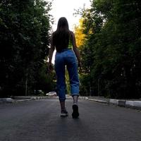 Личная фотография Alina Kostova