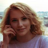 Фотография Анастасии Легостаевой