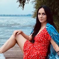 Фото Анастасии Савиной