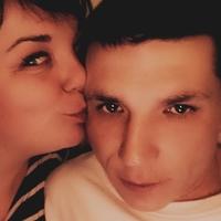Фотография страницы Николая Оленина ВКонтакте