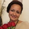 Наталья Левадная