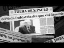 O BRASIL DO DESEMPREGO VOLTOU