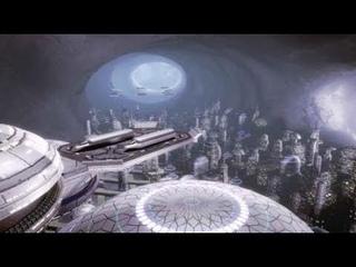 Космическое Раскрытие   Эншар и рыжие гиганты Интервью с Кори Гудом