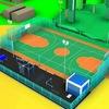 Строительство спортивных площадок Пермь