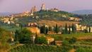 LA TOSCANA - bella región de Italia