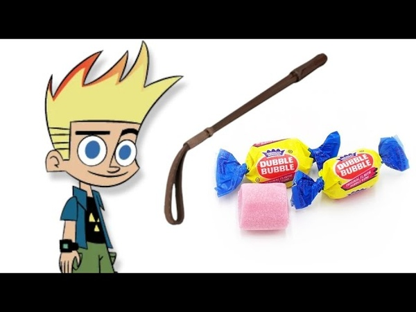 What every episode of Johnny Test sounds like (ORIGINAL UNEDITED SCENE)