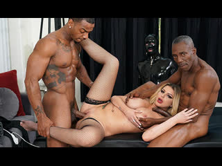 Brooklyn Chase in 'Dogfart' (Cuckold Sessions)