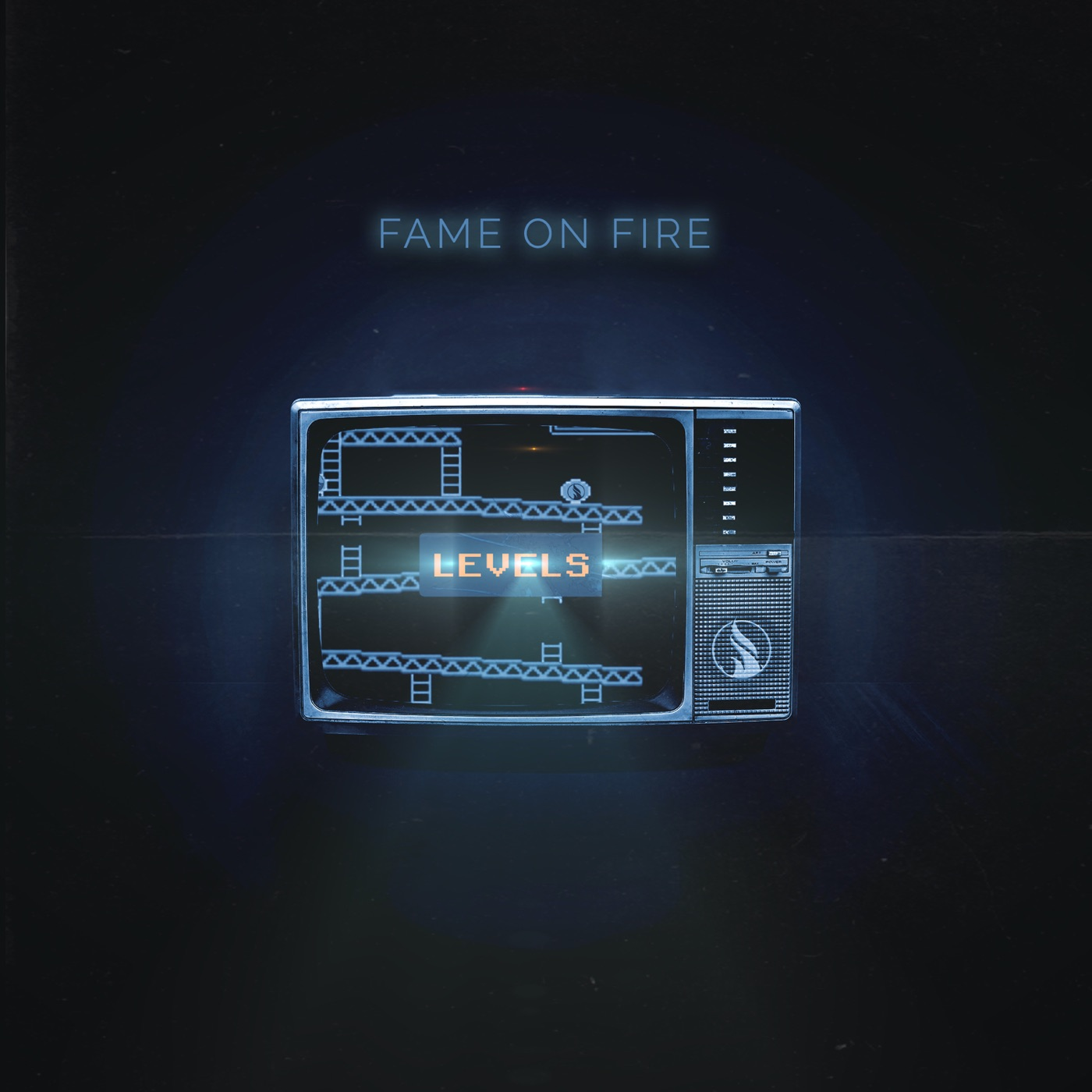 Fame on Fire - Levels