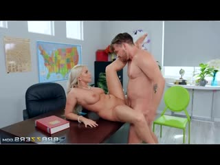 Brazzers: Christie Stevens - fuck sexy milf in school (porno,sex,full,xxx,couples,tits,ass,blowjob,pussy,boobs)