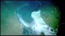 Tierra plana la cupula debajo del mar