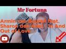Armin van Buuren feat. Sharon den Adel - In And Out of Love.