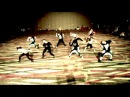 What About Us by The Saturdays at Pulse Dallas Pro Elite Brian Friedman Choreography