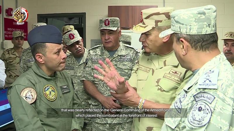 قاعدة برنيس العسكرية القوة والسلاح