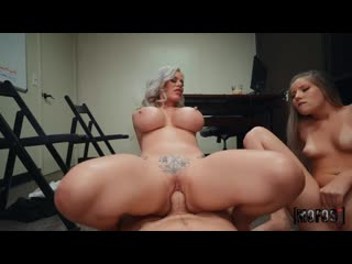 Vienna Rose, Caska Akashova - ПОДПИШИСЬ порно anal анал porn sex секс сестра russian лесби brazzers косплей  хентай русское