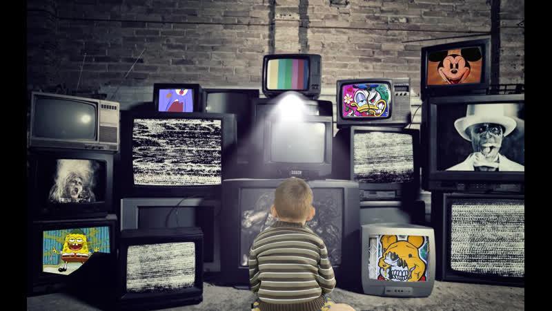 ЗАЁМНЫЕ БОГИ Как милые мультфильмы воспитывают наших детей ~ Аладдин Валли