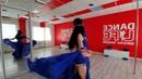 Belly Dancer Elena Sazonova