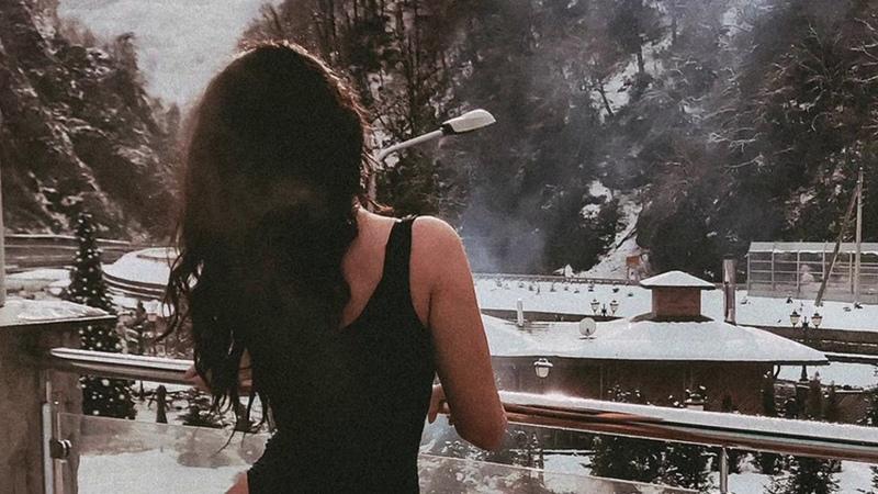 ULIKA - Ищи меня во снах (Премьера трека 2019)