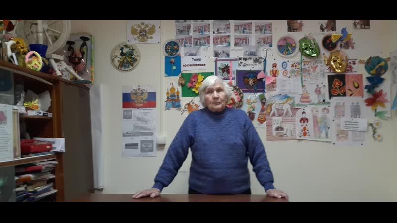 Зинаида Антонова Праздник Спас в деревне Липно