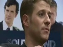Southland star Ben McKenzie talks pop-culture and politics