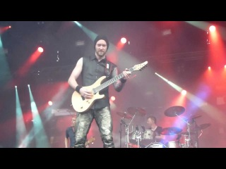 Within Temptation @ Indian Summer Festival 2013
