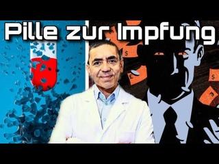 Pharma-Profitgier: Die Pille zur Impfung kommt