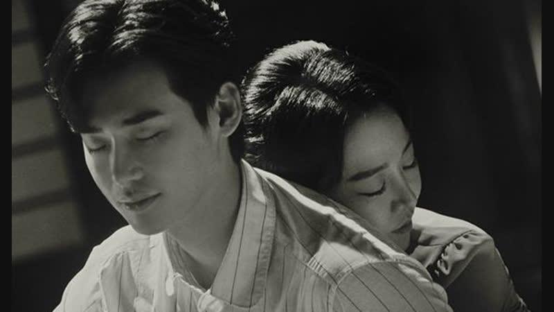 Гимн смерти и Любовь уставших лебедей LeeJongSuk dimash
