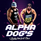 Обложка Alpha Dog's - Husky Lion feat. Rapper Close