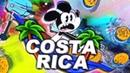 COSTA RICA 🌴