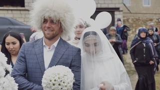 Самая красивая Даргинская свадьба. Дагестан. Акушинский район.