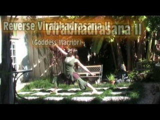Anusara-Inspired yoga practice in New Orleans with Katrina Ariel from Kamloops