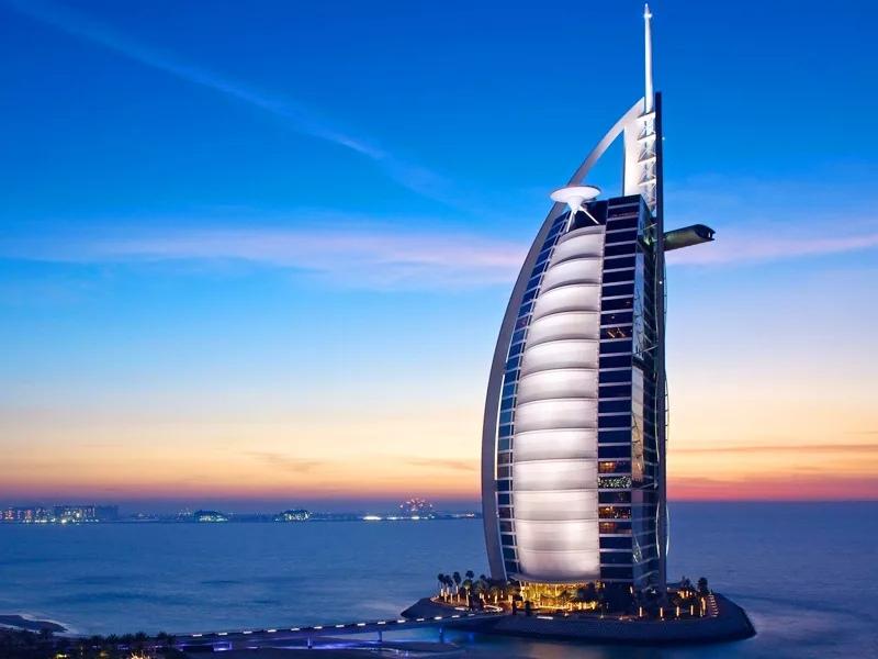 Самые дорогие отели мира., изображение №1
