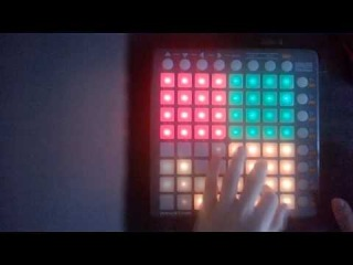 Above & Beyond ft Richard Bedford - On My Way To Heaven (Seven Lions remix) // launchpad cover