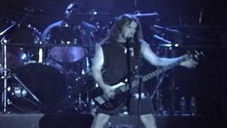 Demolition Hammer - Live In Montreal, Canada 1994 Cam-Rip DVD - HD