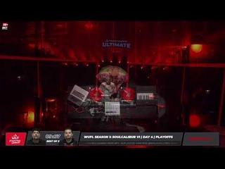 PROBASS (Original DJ set WePlay Ultimate Fighting League 2021)