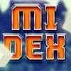 MiDex [1.8-1.13] midexgo.ru:25565