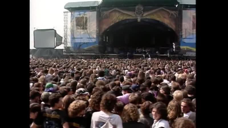 Pantera Live In Italy 1992 Vulgar Display Of Power 20th Anniversary F 720 x 960