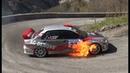Best of rally 2008 2017 Mitsubishi Lancer Super N R4 tribute