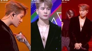 TikTok Jackson Wang Compilation ♡